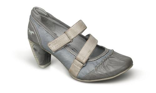 Dámska obuv 28C051 - MUSTANG - kabelkyaobuv.sk - Xandra 17f5400235