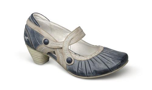 Dámska obuv 28C029 - MUSTANG - kabelkyaobuv.sk - Xandra 1fcfb9b479