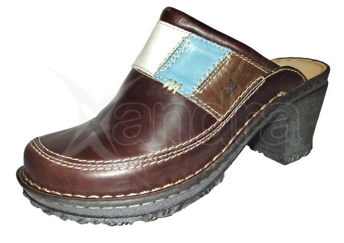 c4535152c1 Kožená komfortná obuv - Josef Seibel - kabelkyaobuv.sk - Xandra