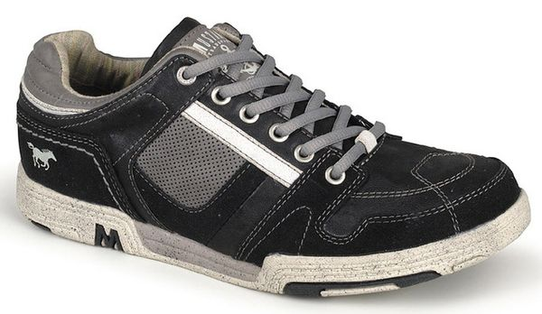 Pánska obuv 30A009 - MUSTANG - kabelkyaobuv.sk - Xandra 61774ddc8aa