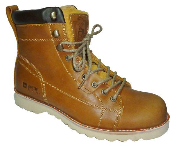 Štýlová obuv Big Star L174160 - kabelkyaobuv.sk - Xandra ea79b181d15