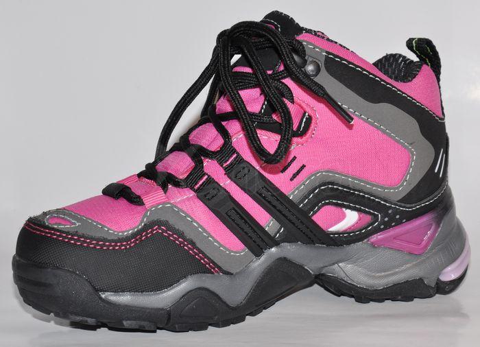 ba90b753ce428 Detská trekingová obuv ALPINEX - rúžová - kabelkyaobuv.sk - Xandra ...