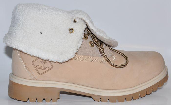 7c239a901cd8 Dámska kožená obuv ROADSIGN AUSTRÁLIA - kabelkyaobuv.sk - Xandra