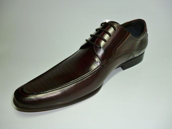 733ffadef Pánska spoločenská obuv - 30A218 LANQIER Pánska spoločenská obuv - 30A218  LANQIER