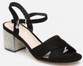 f11c77273211 Dámske spoločenské sandálky XTI 32063 - 10208 - čierne