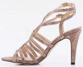f34c290b09e2 Dámske sandálky Monnari 0290 - 10214 - modené